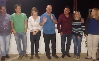 """""""Tenho o compromisso de transformar Sete Barras em município de Interesse Turístico"""", diz secretário durante visita"""