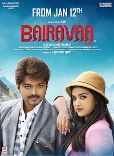 Bairavaa Full Movie Download