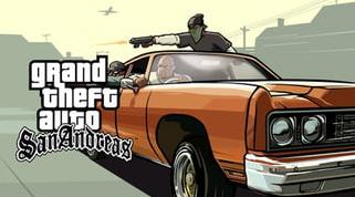 تحميل لعبة GTA San Andreas للاندرويد والحاسوب مجانا