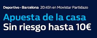 william hill Deportivo vs Barcelona invita la casa 29 abril