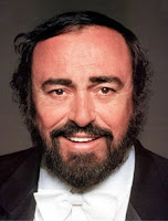 Pavarotti Italian Opera biography songs