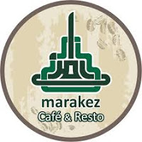 LOKER SOLORAYA - MARAKEZ CAFE & RESTO SOLO - MARET 2017