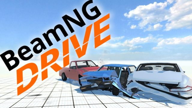 BeamNG drive v0.9.0.5.4267-Early Access