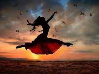 Az öröm felszabadít!