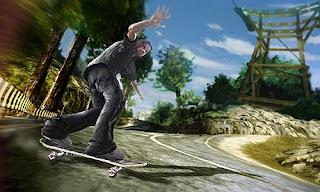 Skate 2 (X-BOX360) 2009