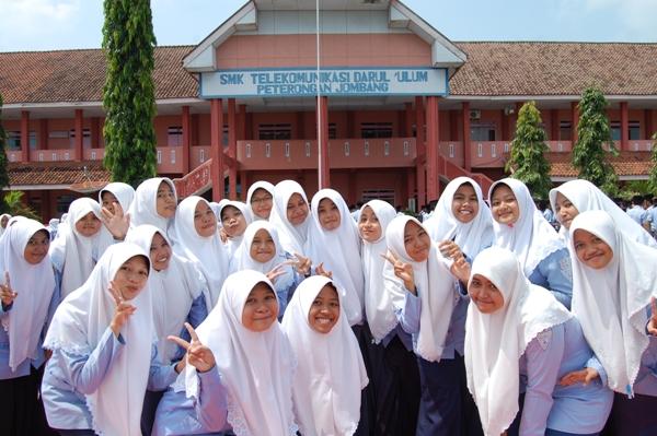 Rugikan Ribuan Madrasah Sore, LP Ma'arif NU Minta Mendikbud Diganti
