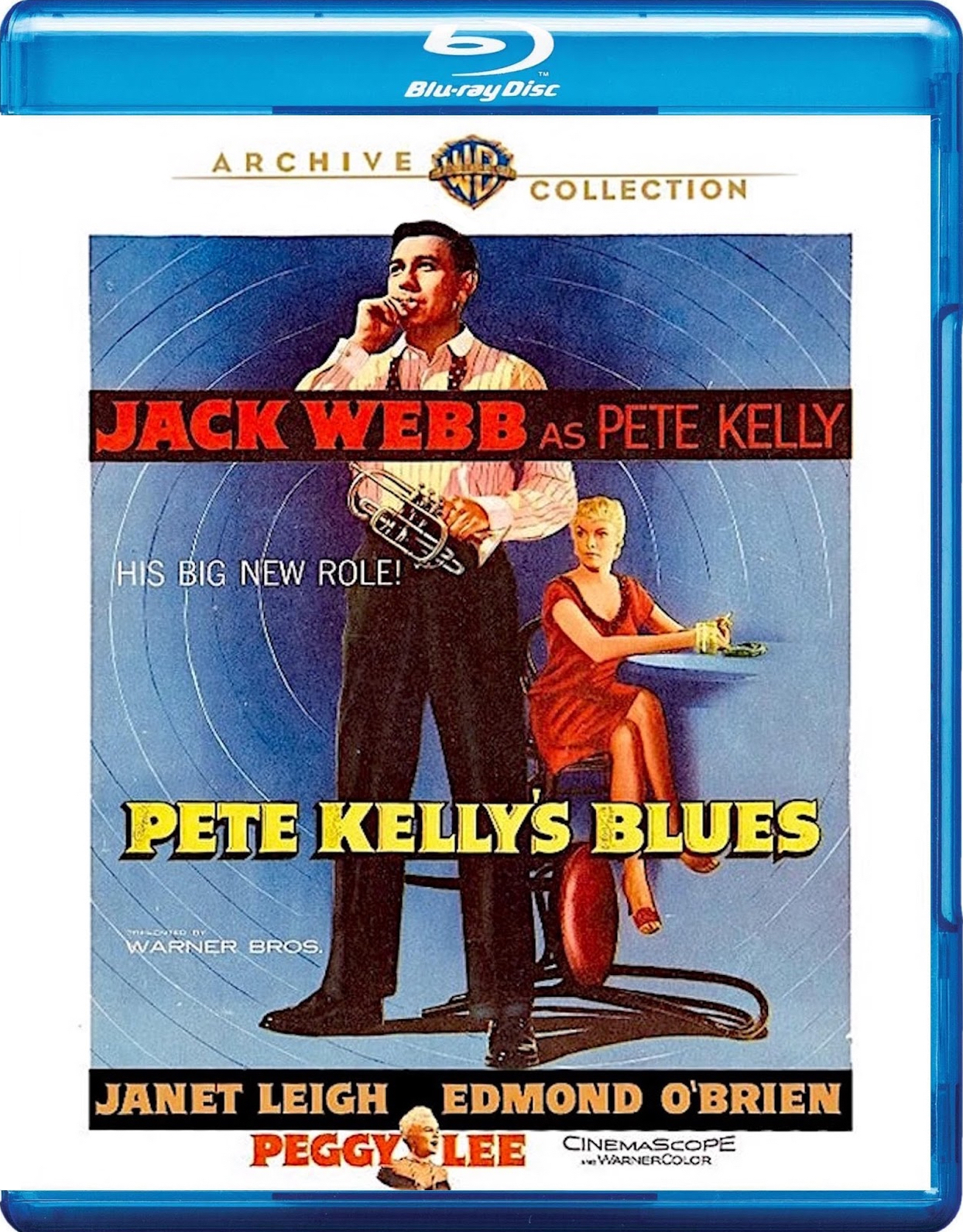 Blu Ray And Dvd Covers Warner Brothers Archive Blu Rays