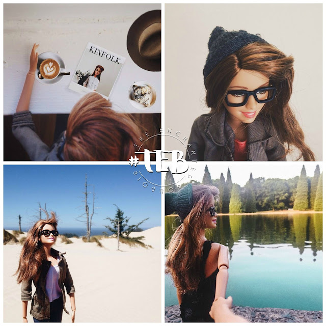barbie on instagram