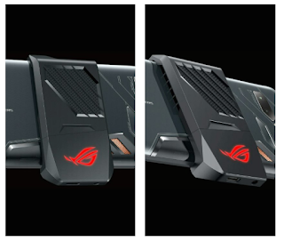 ASUS ROG Phone, Smartphones Special Gaming With Powerful Capabilities