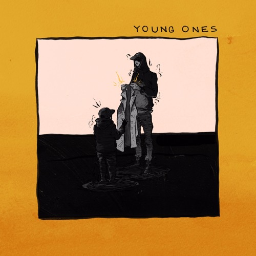 "Kirk Knight - ""Young Ones"""
