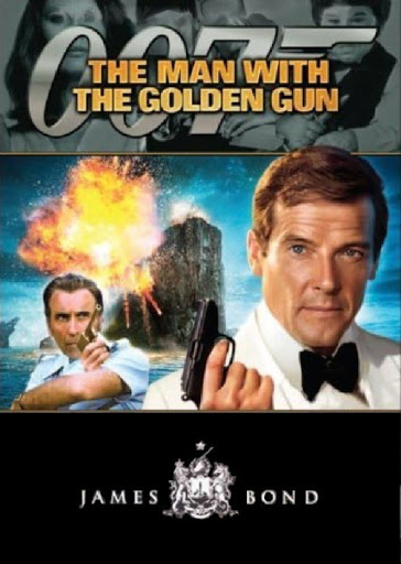 James Bond: The Man with the Golden Gun (1974)