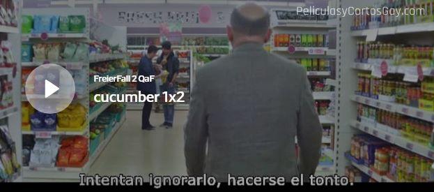 CLIC PARA VER CAPITULO 2 Cucumber - MINISERIE de TV - (Sub Esp) - Inglaterra - 2015