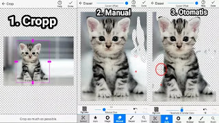 edit transparant whatsapp sticker