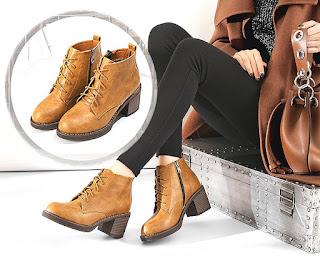 Model sepatu man shoes style menjadi pilihan wanita untuk kuliah