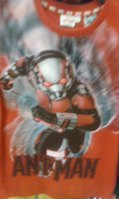 ant man shirt