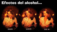memes borrachos chicas