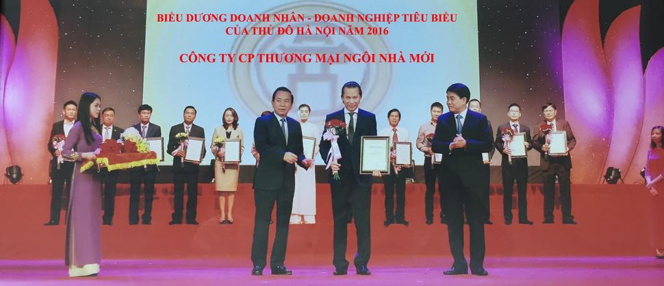Chủ đầu tư dự án Louis City Hoàng Mai