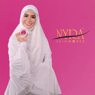 Nazatul Nazira Founder Nyra Skinworks