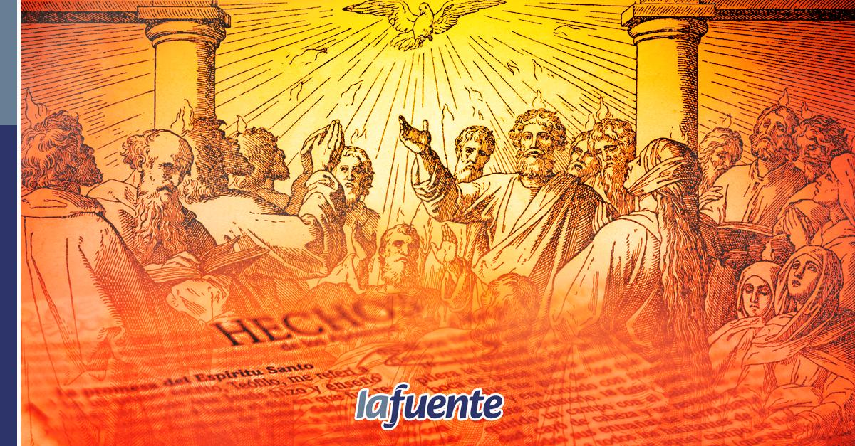 30 preguntas de conocimiento sobre Hechos de los Apóstoles