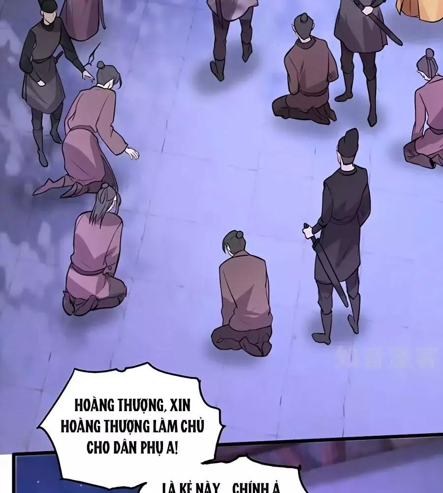 Gian Phi Như Thử Đa Kiều chap 69 - Trang 3