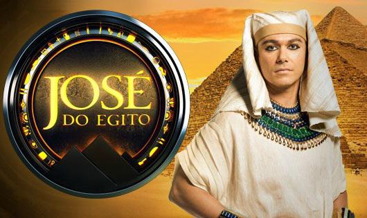 Sigamos o exemplo de José do Egito