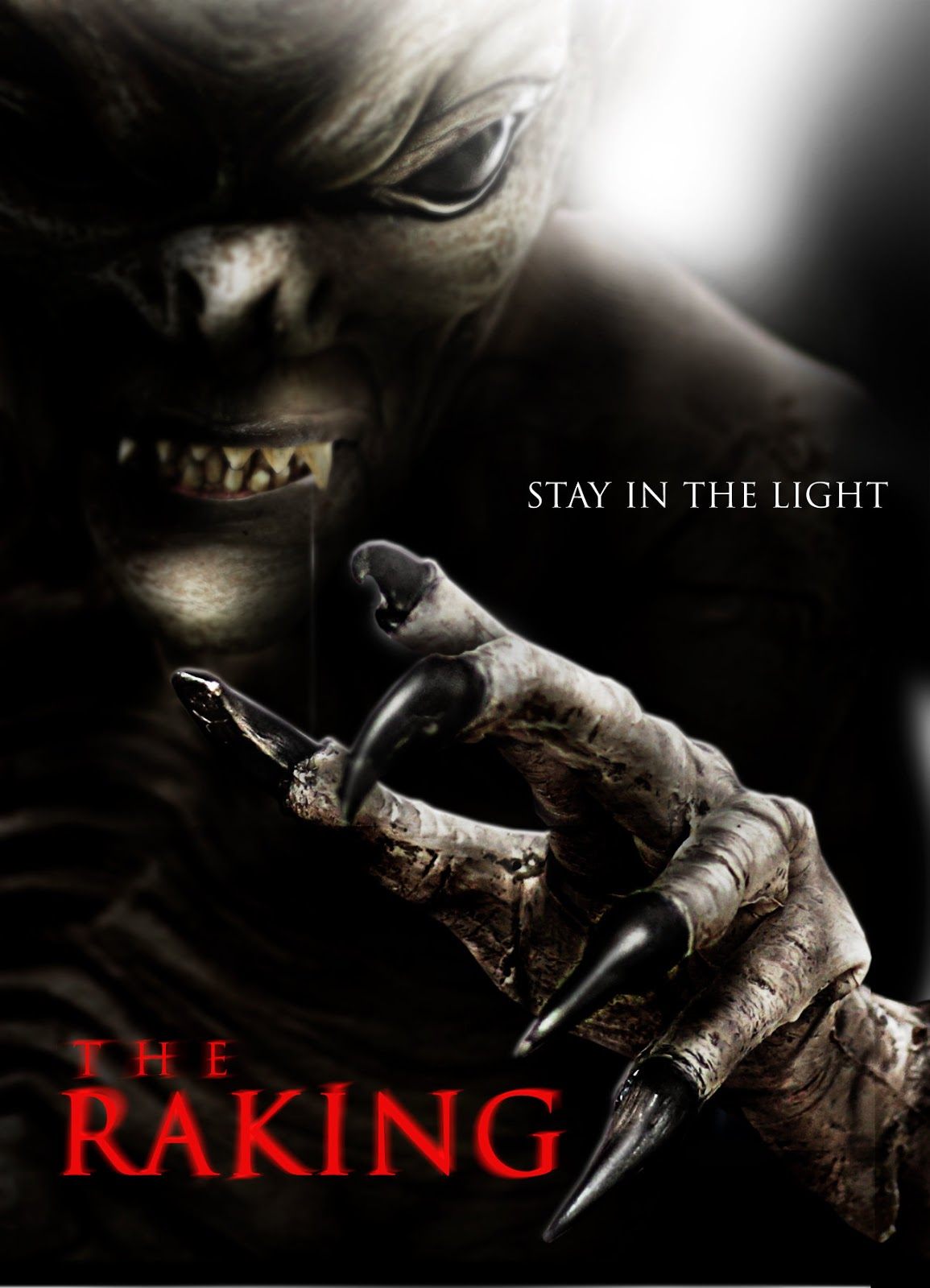 The Raking – Legendado – HD 720p