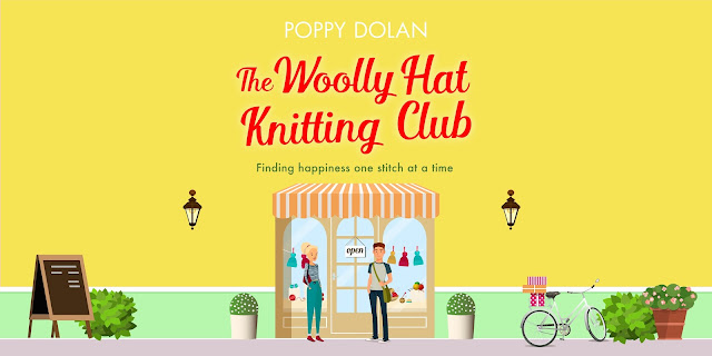 the-woolly-hat-knitting-club, poppy-dolan, book, blog-tour