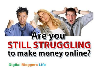 Reasons Stop You From Making Money Online