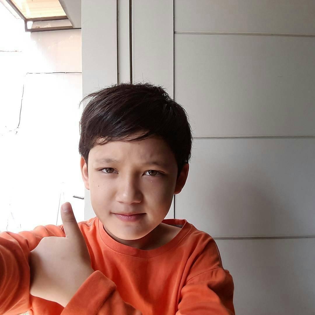 Foto Profil Alwi Assegaf Cahaya Hati Rcti Idola Baru