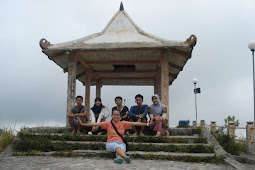 RnB English Course Go To Kelud