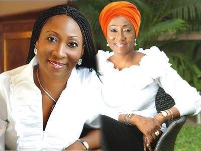 amina oyagbola sacked