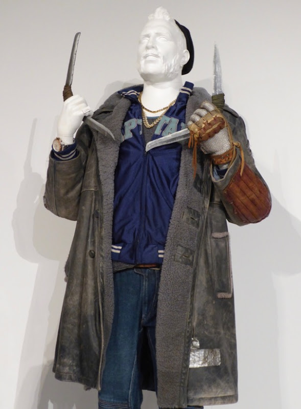 Suicide Squad Captain Boomerang movie costume