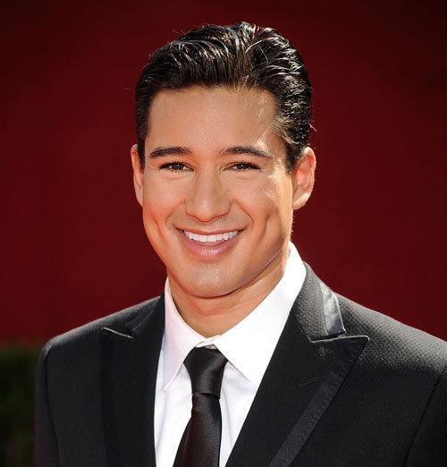Mario Lopez Daughter Age Wife Kids Height Family House