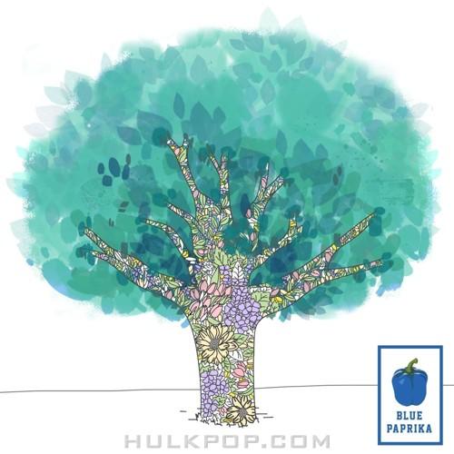 BLUEPAPRIKA – 나무 – Single