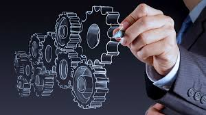 Jurusan Tehnik Mesin
