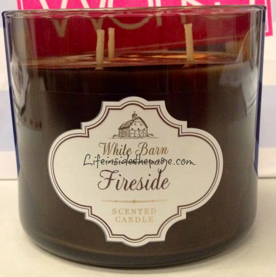 Life Inside The Page Bath Amp Body Works New Photos