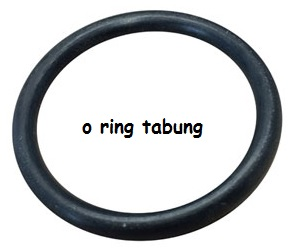 gambar o ring tabung
