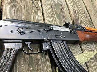 Polish-PMKM-1968-Reciever