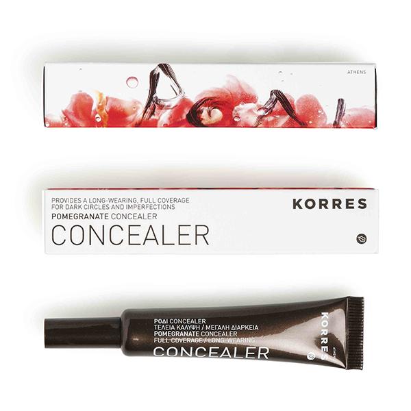 Nowości :: Korres – nowe produkty dla cery tłustej i mieszanej