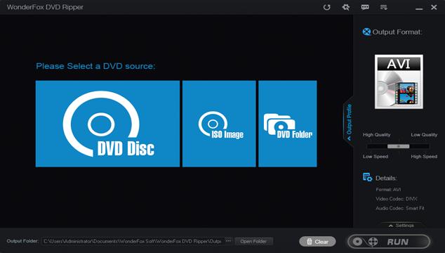 أفضل برنامج لتحويل صيغ الفيديو و الصوت و التحميل من يوتيوب