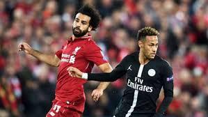 موعد مباراة ليفربول وباريس سان جيرمان الأربعاء 28-11-2018 ضمن دوري أبطال اوروبا