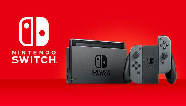 Nintendo telah merilis versi terbaru dari perangkat lunak sistemnya untuk Nintendo Switch Pembaruan sistem Nintendo Switch 5.0.0 tersedia sekarang: Inilah yang dilakukannya