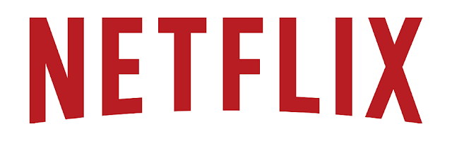 Netflix Logo - Property of Netflix Inc.