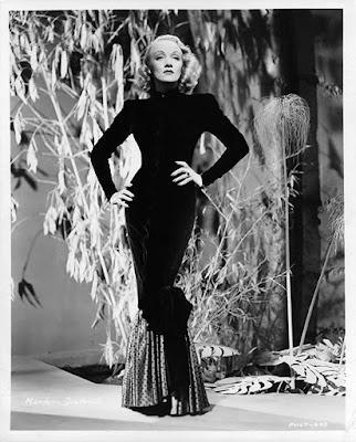 A Foreign Affair 1948 Marlene Dietrich Image 1