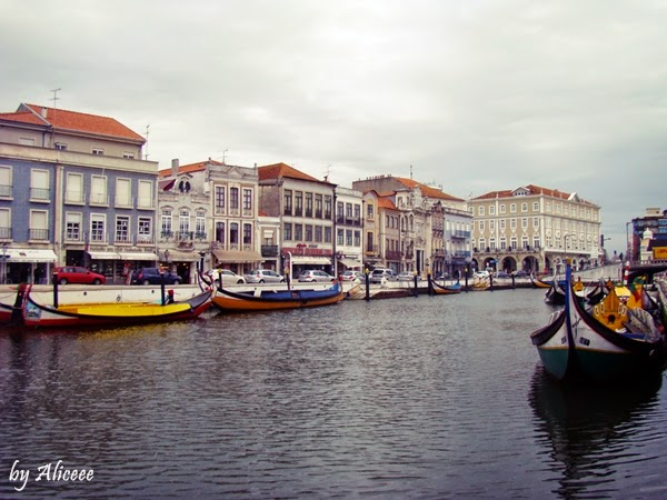 aveiro-venetia-portugaliei