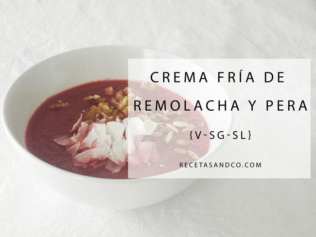 REMOLACHA