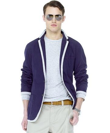 9 Useful Fashion Tips for Men ~ Female Blogger