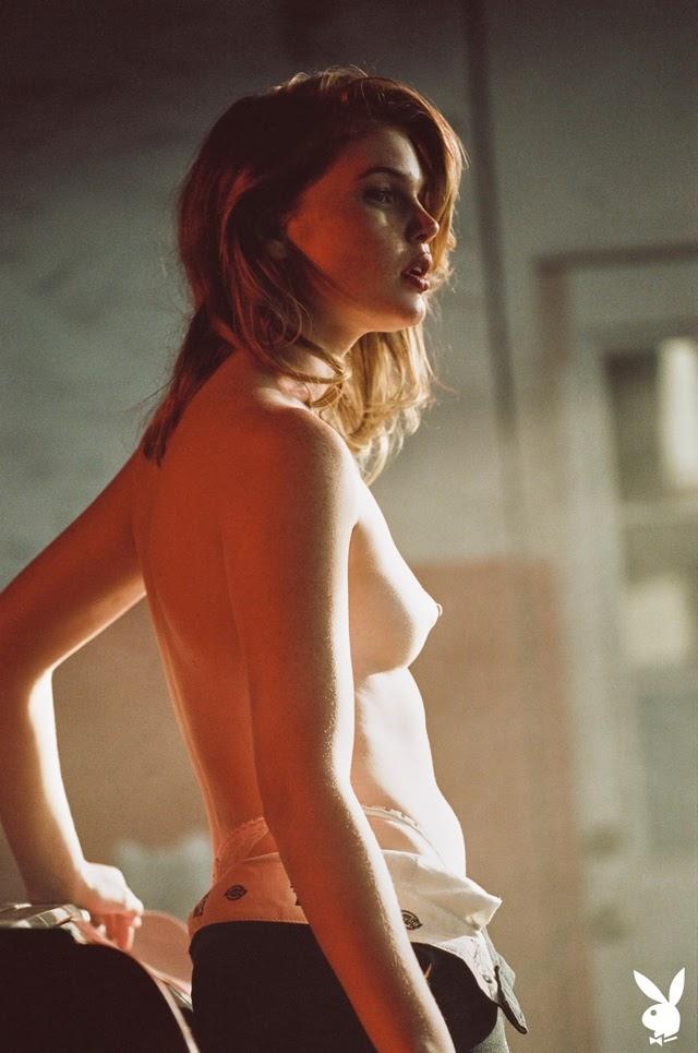 [Playboy Plus] Savannah Smith - Unfolded