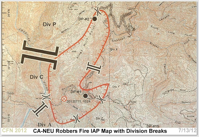 CA-NEU Robbers Fire Map with division breaks