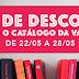 Plantão Extraordinário do Cantinho Informa: Semana de 50% de Desconto em Todos os Livros da Editora Valentina na Saraiva!!!!!